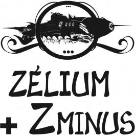 Zélium et Z Minus : l'intégrale !