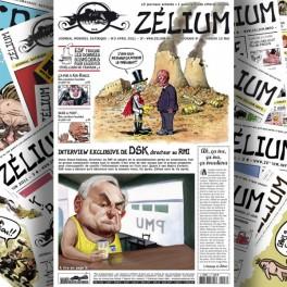 Zélium n°3, avril 2011