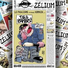 Zélium n°4, mai 2011