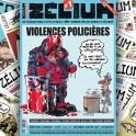 Zélium n°1 (Vol.2), déc 2014 / janv 2015