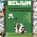 Zélium n°5 sur l'agroalimentaire en version NUMERIQUE - Hors série 2015