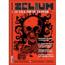 Zélium n°11 (Vol.2), printemps 2020 PREVENTE