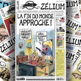 Zélium n°8, fév-mars 2012