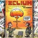 Zélium n°6 (Vol.2), déc. 2015 / janv. 2016