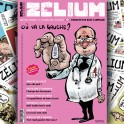 Zélium n°7 (Vol.2), fév./mars 2016