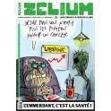 Zélium n°9 (Vol.2), automne 2016
