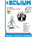 Zélium 10 TRAVAIL