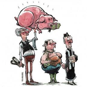 """Zélium s'encanaille!"" : Flavien, Decressac et Sergio exposent à Paris"