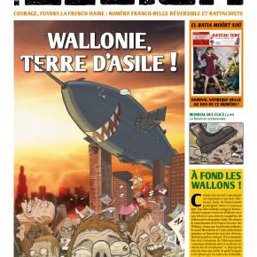 Zélium n°16 - franco-belge