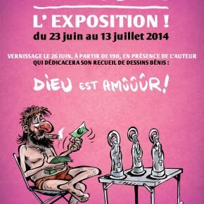 EXPO Decressac