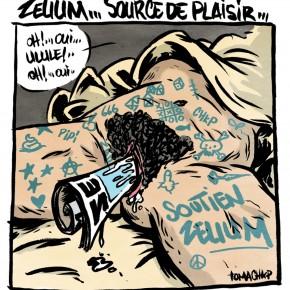 Zélium, source de plaisir !