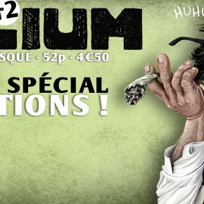 Zélium n°2 : Tous addicts !