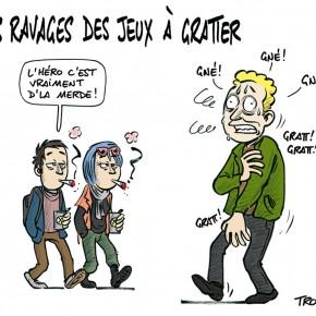 Le double jeu de la Française des jeux