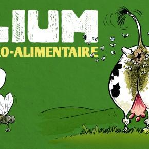 Zélium n°5 - spécial Accro-alimentaire !