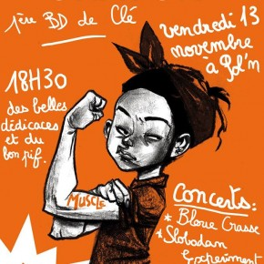 GRATUIT - soirée de lancement à Nantes