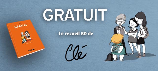 GRATUIT de Clé !