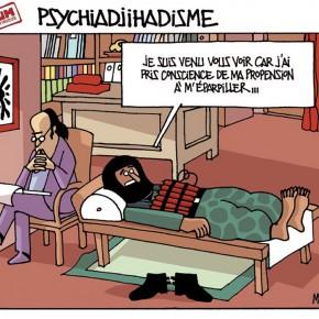 Psychiadjihadisme