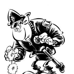 Banlieues : vers une police plus attachante